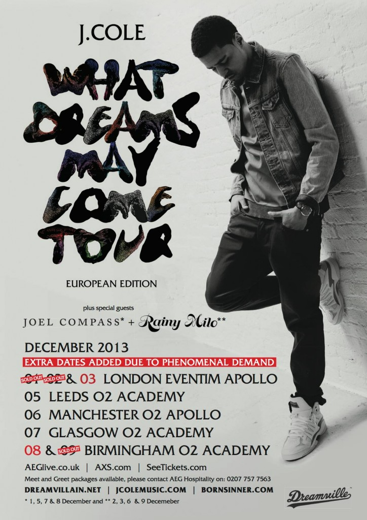 Rebel management rainy milo supporting j cole on winter tour we are pleased to announce that rainy milo will be supporting j cole on his winter european tour next month catch rainy performing december 2 3 6 9 m4hsunfo