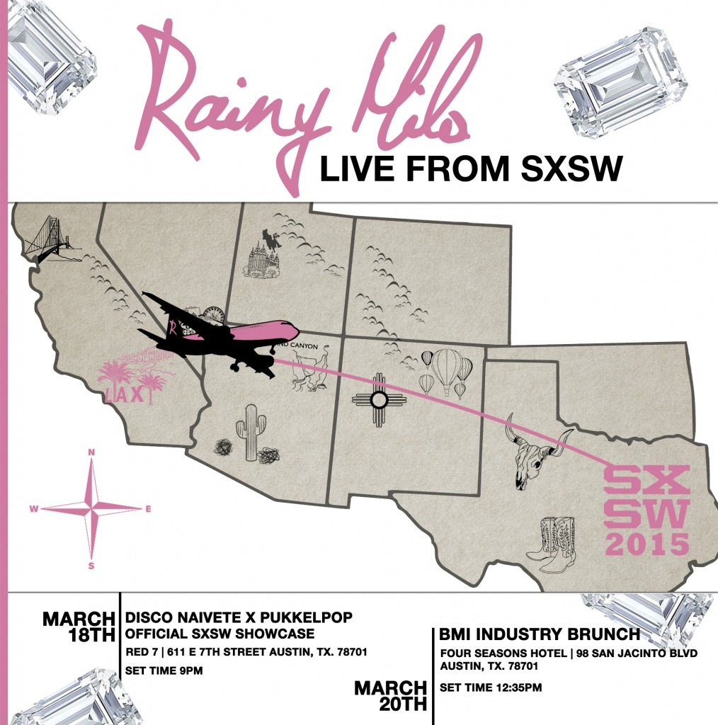 Rainy-SXSW-Promo-Map