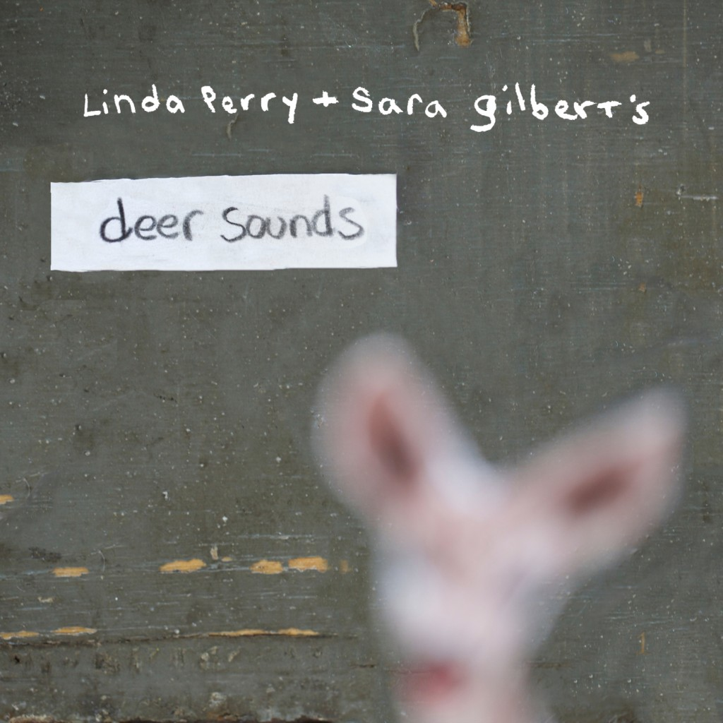 Deer Sounds Album Cover (1)